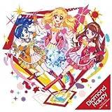 Star Anis - Aikatsu! (TV Anime) Intro & Outro Themes: Diamond Happy / Hirari / Hitori / Kirari [Japan CD] LACM-14099 by Lantis Japan