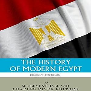 The History of Modern Egypt Audiobook
