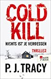 img - for Cold Kill. Nichts ist je vergessen (Monkeewrench 7) (German Edition) book / textbook / text book