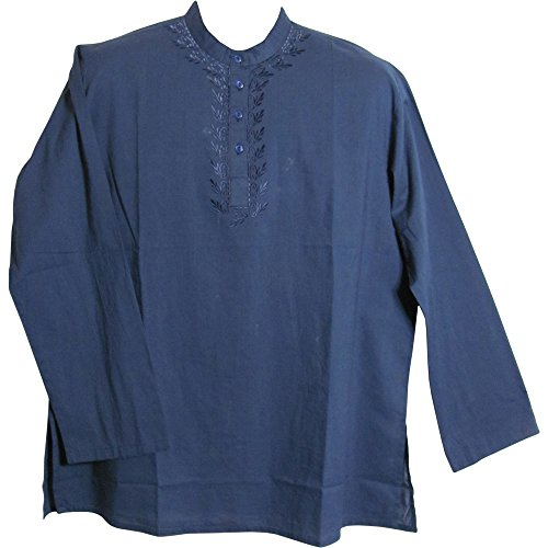 Indian Tunic Shirt - 1