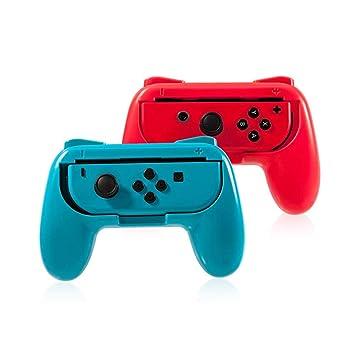 Amazon.com: OG - Base de carga para Nintendo Switch Joy-Con ...