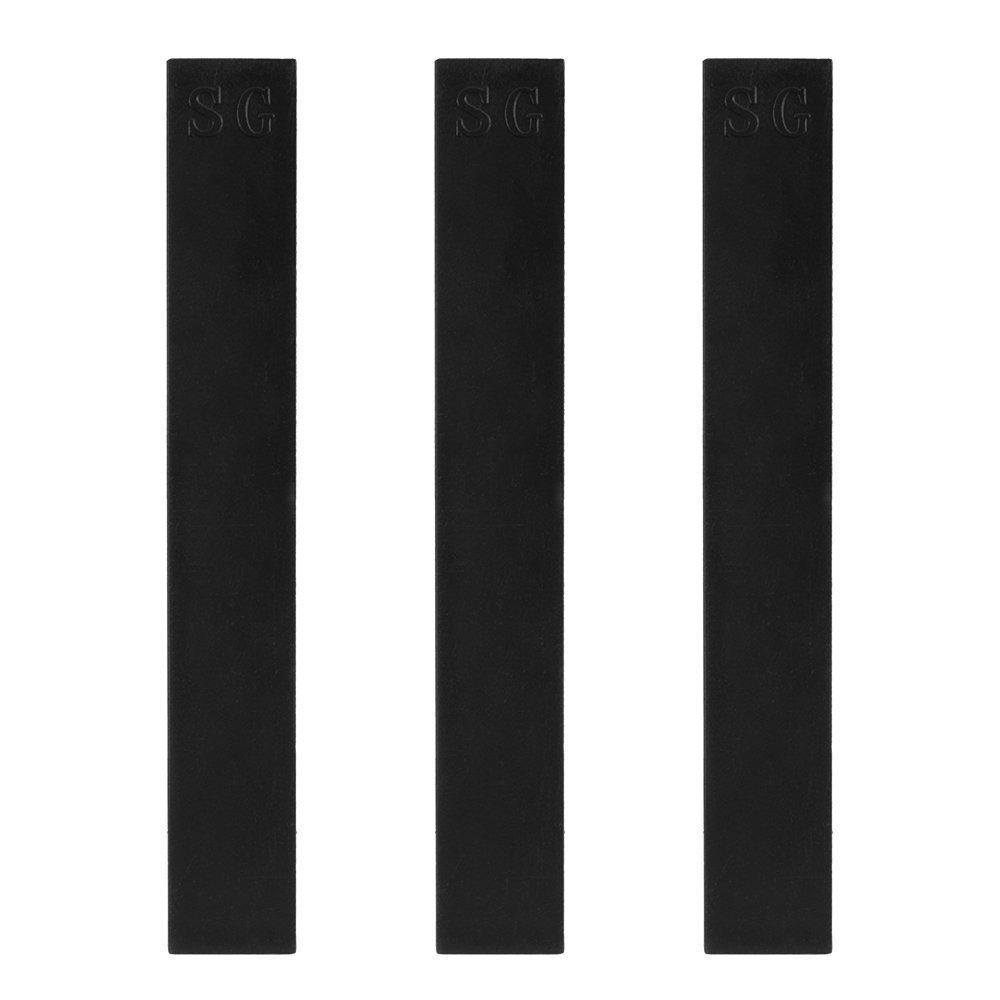 ZXX Set di Pietra per Affilare Cote di qualit/à Premium per affilare i coltelli Grana 240//600//1000