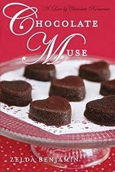 Chocolate Muse (A Love by Chocolate Romance)