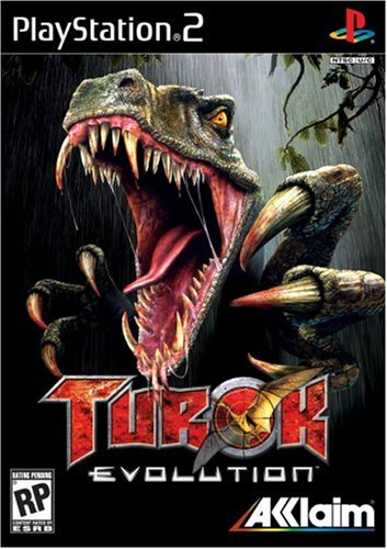 Turok Evolution (France) - Shooter France