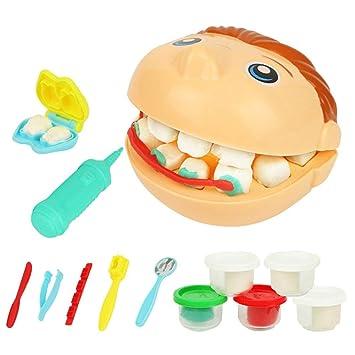 Amazon.com: Simulación realista de herramientas dentales ...