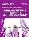 The Behavior of Intrafirm Trade Prices in U. S. International Price Data, Kimberly Clausing, 149121130X