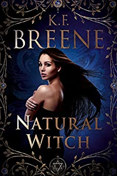 Natural Witch (Magical Mayhem Book 1) by [Breene, K.F.]