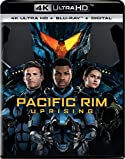 John Boyega (Actor), Scott Eastwood (Actor), Steven S. DeKnight (Director) | Rated: PG-13 (Parents Strongly Cautioned) | Format: Blu-ray (136) Release Date: June 19, 2018  Buy new: $37.98$22.96