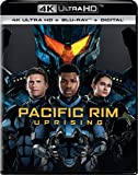 Pacific Rim Uprising [Blu-ray]