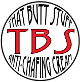 Anti Chafing Cream - Natural Chamois Balm by That