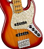 Fender American Ultra Jazz Bass V 5-String Bass