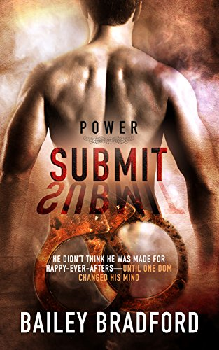 Submit (Power Book 2) by [Bradford, Bailey]