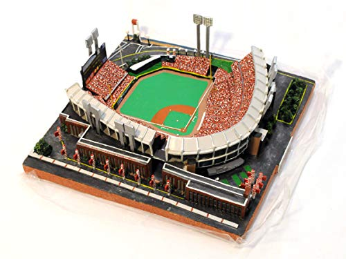 Great American Ballpark Platinum Series Stadium Replica