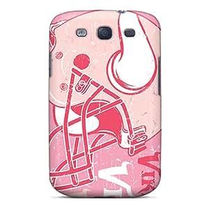 FvSMR3277EWBeW Fashionable Phone Case For Galaxy S3 With High Grade Design