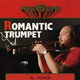 Al Korvin Romantic Trumpet