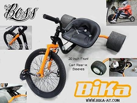 Bika 0.5000.BOSS.2013 - Triciclo