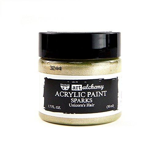 Prima Marketing Art Alchemy- Sparks- Unicorn's Hair 50ml