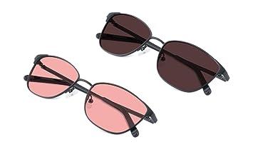 TheraSpecs Hudson Migraine Glasses For Light Sensitivity, Photophobia And Fluorescent  Lights | Unisex | Indoor Amazing Design