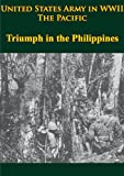 Front cover for the book Triumph in the Philippines by Robert Ross Smith