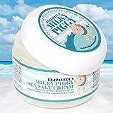 Elizavecca エリザヴェッカ ミルキー・ピーギ・シーソルト・クリーム 100g (Milky Piggy Sea Salt Cream) 海外直送品