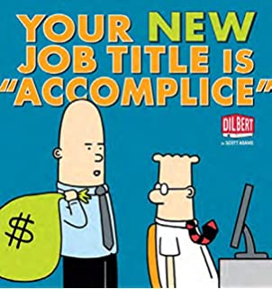 Another Day In Cubicle Paradise: A Dilbert Book: Scott Adams