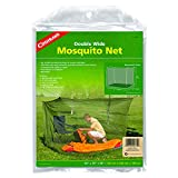 Coghlan's Double Wide Rectangular Mosquito Net, Green