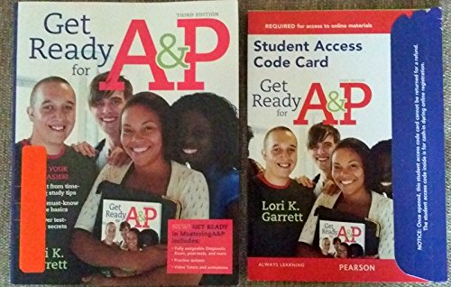 Get Ready for A&P -- Access Card (Non-VP component)