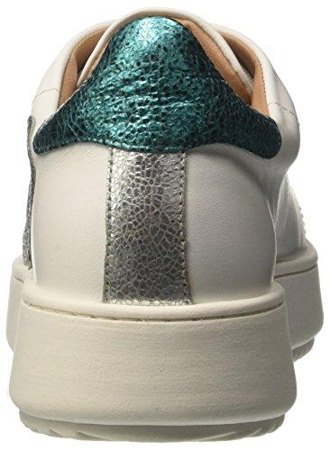 Twin Bianco Ottico Sneaker Set Bianco Donna Cs8pnc TwTqHS