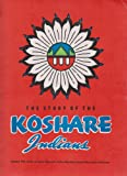 img - for The Story of the Koshare Indian Dancers book / textbook / text book
