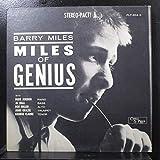 Barry Miles - Miles Of Genius - Lp Vinyl Record