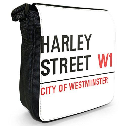 Sac À A Street S Fancy Pour Porter Harley Medicine L'épaule Snuggle Doctor Femme pExnnwC4