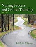 img - for Nursing Process and Critical Thinking (5th Edition) book / textbook / text book