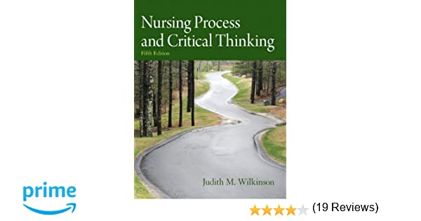 Nursing process and critical thinking 5th edition 9780132181624 nursing process and critical thinking 5th edition 9780132181624 medicine health science books amazon fandeluxe Gallery
