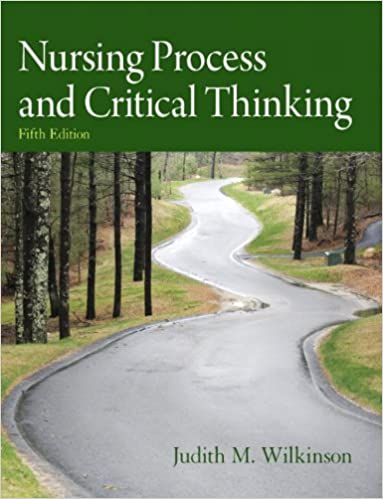 Critical thinking and nursing