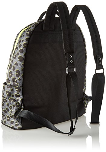 Tropics Women's Marl Multicolour Superdry Midibackpack Grey Backpack pYFfqYwdx