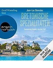 Bretonische Spezialitäten: Kommissar Dupin 9