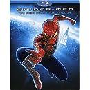 Spider-Man: The High Definition Trilogy (Spider-Man / Spider-Man 2 / Spider-Man 3) [Blu-ray]