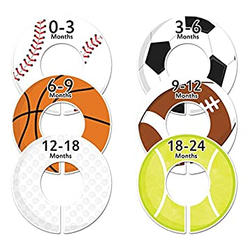 Amazon.com: clóset Doodles C47 Deportes Baby Boy ropa ...