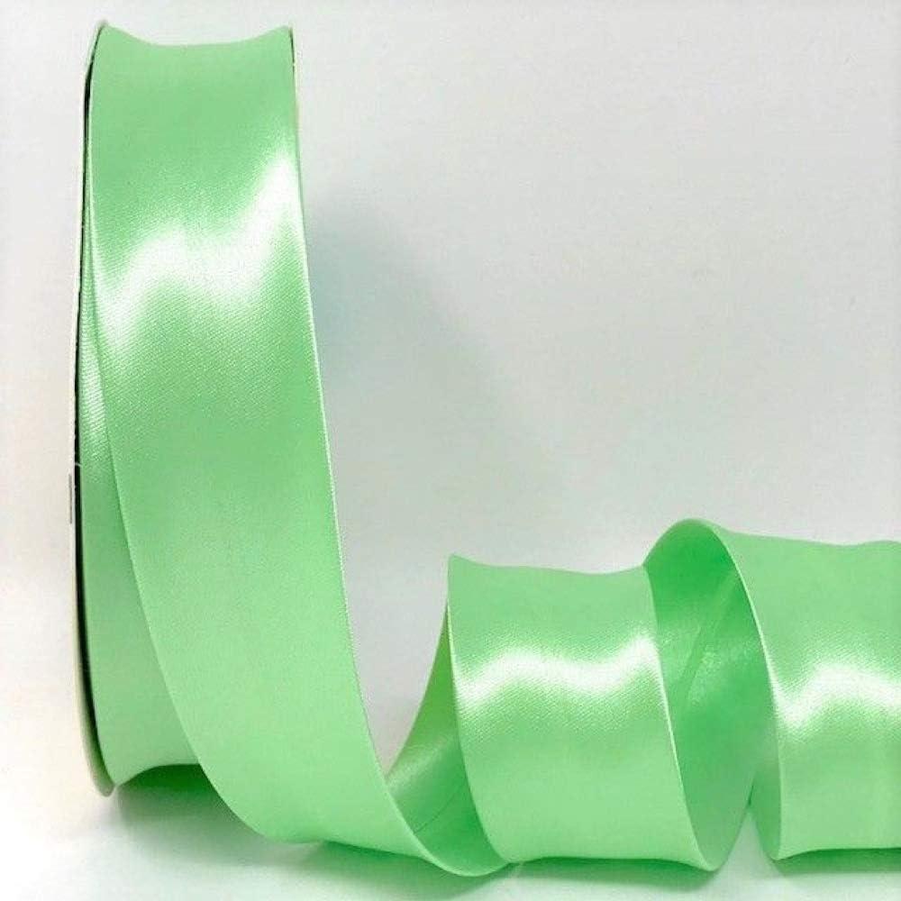 per metre 15mm Essential Trimmings Satin Bias Binding Tape Red