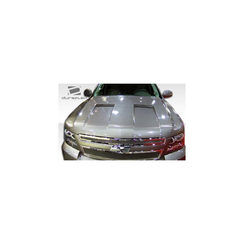2007 2011 Chevrolet Tahoe/Suburban/Avalanche Hot Wheels Hood