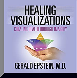 Healing Visualizations Audiobook