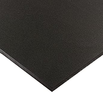 Amazon Com Seaboard High Density Polyethylene Sheet