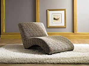 Klaussner celebration chaise lounge for Camo chaise lounge