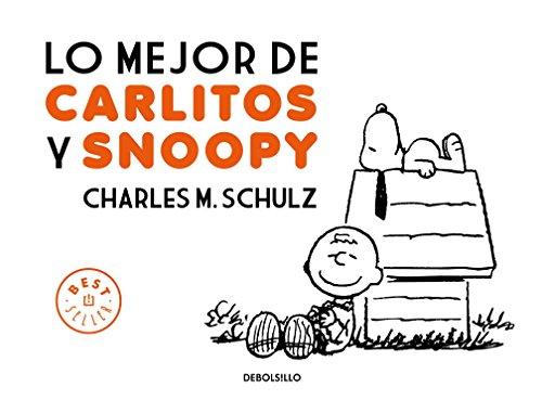 Descargar Libro Lo Mejor De Carlitos Y Snoopy Charles M. Schulz