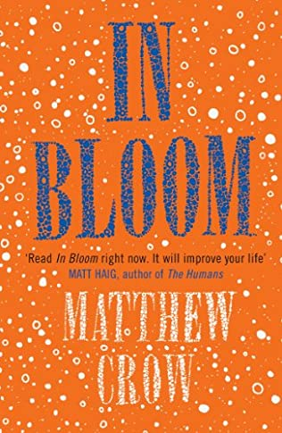book cover of In Bloom