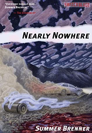 book cover of Nearly Nowhere