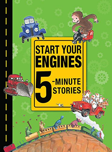 start your engines - 3
