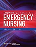 Best Emergency Nursing Books - Lippincott's Q&A Certification Review: Emergency Nursing Review