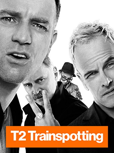T2 Trainspotting (Best Math Related Jobs)