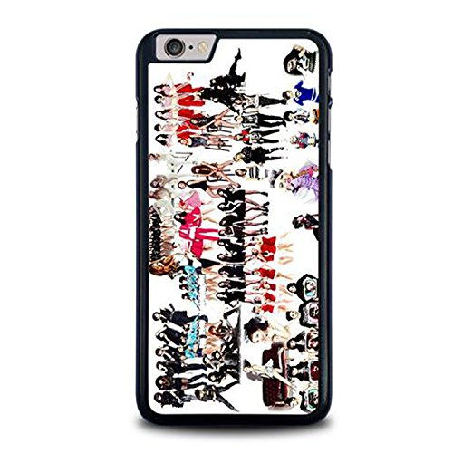 Coque,Kpop Girls Case Cover For Coque iphone 6 / Coque iphone 6s